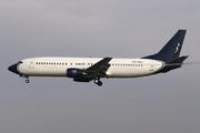 Boeing 737-4Q8 (ZA-ALC)