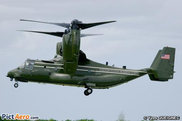 Bell-Boeing CV-22B Osprey (United States - US Marine Corps (USMC))