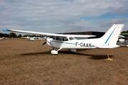 Reims F172M Skyhawk (F-GAAK)