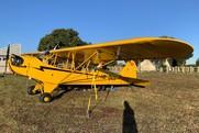 Piper J-3C-65/L-4