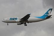 Airbus A300-605RF (TC-MCD)