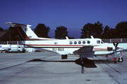 Beech B200 King Air (SU-BAX)