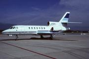 Dassault Falcon 50 (N70FL)