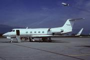 Gulfstream Aerospace G-1159A Gulfstream G-III (N339A)