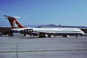 Iliouchine Il-62M (C9-BAE)