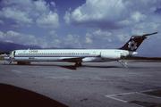 McDonnell Douglas MD-83 (DC-9-83) (EC-EXX)
