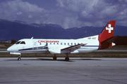 Saab 340B (HB-AKE)