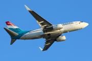 Boeing 737-7K2/WL (LX-LBR)