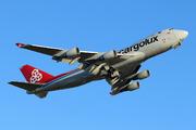 Boeing 747-4HA/ERF