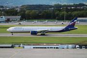 Boeing 777-3M0/ER (VP-BGB)