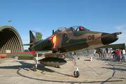 McDonnell Douglas TA-4SU Skyhawk (908)