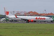 Boeing 737-9GP/ER (PK-LSL)