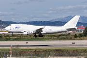 Boeing 747-412/BCF (EW-511TQ)