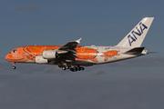 Airbus A380-841 (F-WWAL)