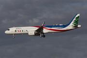 Airbus A321-253N (T7-ME3)