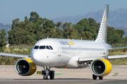 Airbus A321-271N (EC-NIJ)