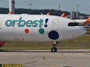 Airbus A330-941neo (CS-TKH)