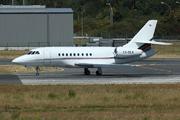 Dassault Falcon 2000EX (CS-DLD)