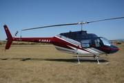 Bell 206B JetRanger II (F-BRAJ)