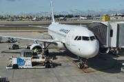 Airbus A320-214/WL (F-HEPK)