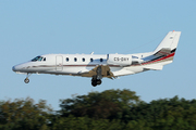 Cessna 560XL Citation XLS (CS-DXY)