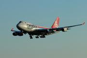 Boeing 747-4R7F (LX-SCV)