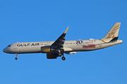 Airbus A321-253NX (A9C-NA)