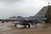 SABCA F-16BM Fighting Falcon  (FB05)