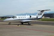 Cessna 525 CitationJet CJ1