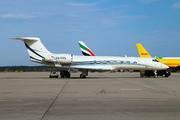 Gulfstream G550 (XA-FPS)