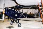 De Havilland DH-60G Gipsy Moth (G-ABAG)