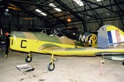 Miles M-14 Hawk Trainer/Magister