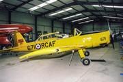 De Havilland DHC-1 Chipmunk 22