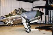 Percival P-56 Provost T.1 (G-KAPW)