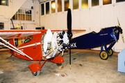 Comper CLA-7 Swift