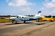 Piper PA-32R-301T Turbo Saratoga SP