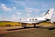 Piper PA-46-310P Malibu Mirage (D-EPKO)