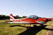 Bölkow Bo-209 Monsun