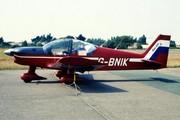 Robin HR 200-120 B (G-BNIK)