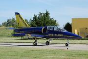 Aero Vodochody L-39 Albatros (ES-YLX)