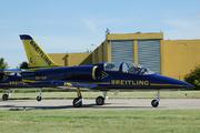 Aero Vodochody L-39C Albatros (ES-YLR)