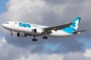 Airbus A300B4-203F (TC-MNG)