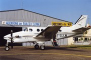 Beech C90A King Air  (F-GULM)