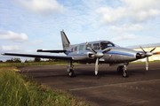 Piper PA-31 (PH-TVB)