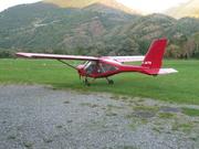 Aeroprakt A-22 Foxbat