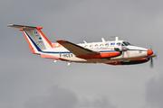 Beech Super King Air 200GT (F-HCEV)