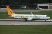 Boeing 737-82R/WL (TC-CPN)