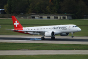 Embraer 190 E2 STD (ERJ-190-300STD) (HB-AZC)
