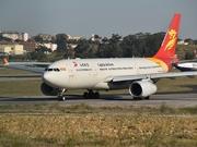Airbus A330-243 (B-1043)