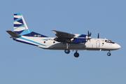 Antonov An-26B (UR-CQV)